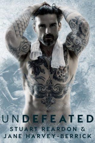Undefeated by Stuart Reardon, Jane Harvey-Berrick