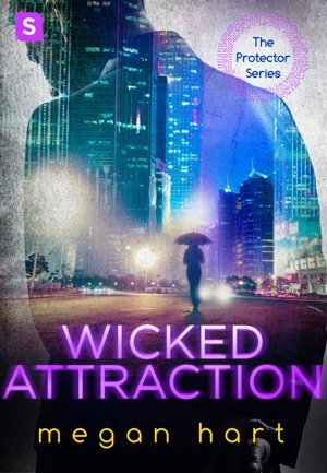 ARC Review: Wicked Attraction by Megan Hart