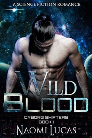 Review: Wild Blood by Naomi Lucas
