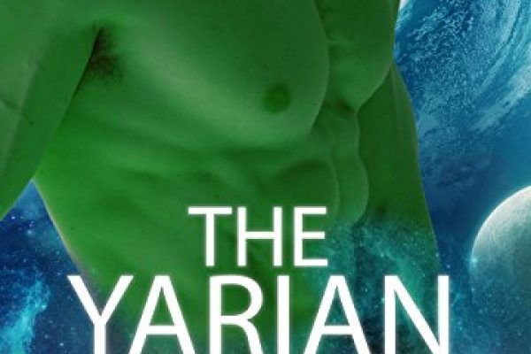 Review: The Yarian by Poppy Rhys