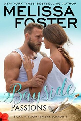 ARC Review: Bayside Passions by Melissa Foster