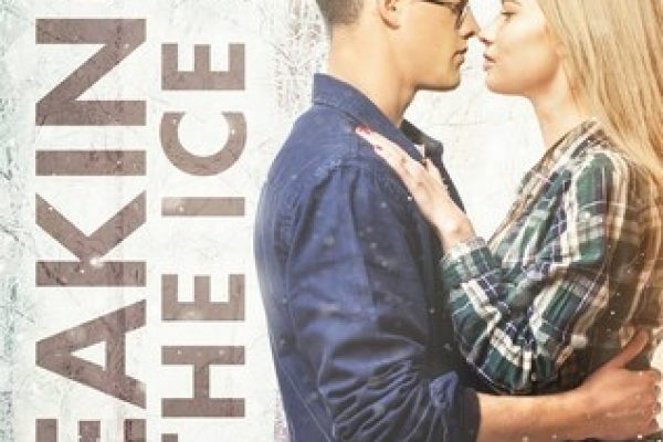 ARC Review: Breaking the Ice by Julie Cross