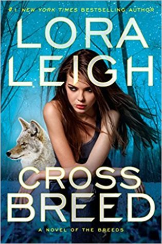 ARC Review: Cross Breed by Lora Leigh