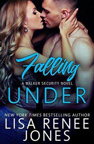 Falling Under by Lisa Renee Jones