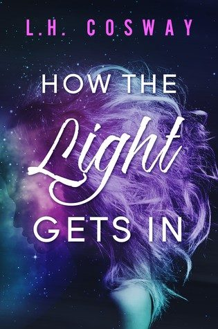 Interview and Giveaway with L.H. Cosway