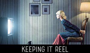 Keeping it Reel: January 2018