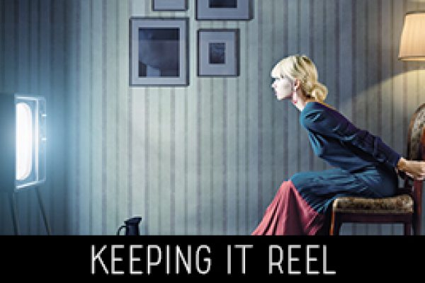Keeping it Reel: March 2018
