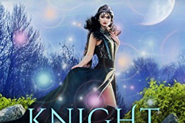Knight Magic by Yasmine Galenorn