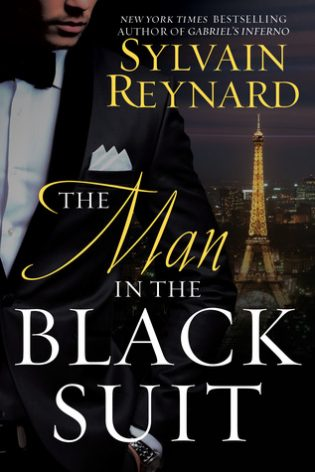 Interview and Giveaway with Sylvain Reynard