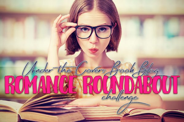 2018 Romance Roundabout Challenge Sign-Ups!