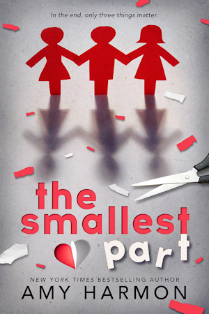 Review: The Smallest Part by Amy Harmon