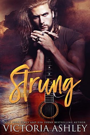 Strung by Victoria Ashley