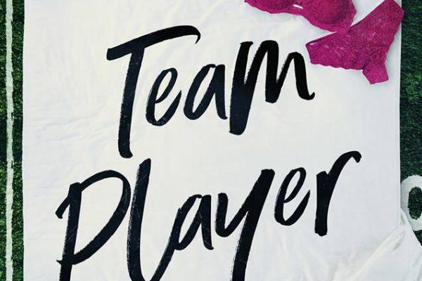 ARC Review: Team Player by L.J. Shen, Kennedy Ryan, Adriana Locke, Mandi Beck, Emma Scott, Charleigh Rose, Ella Fox, Sara Ney, Meghan Quinn, Kate Stewart, and Rochelle Paige