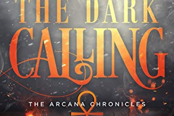 ARC Review: The Dark Calling by Kresley Cole