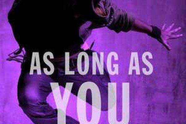 As Long As You Love Me by Luann McLane