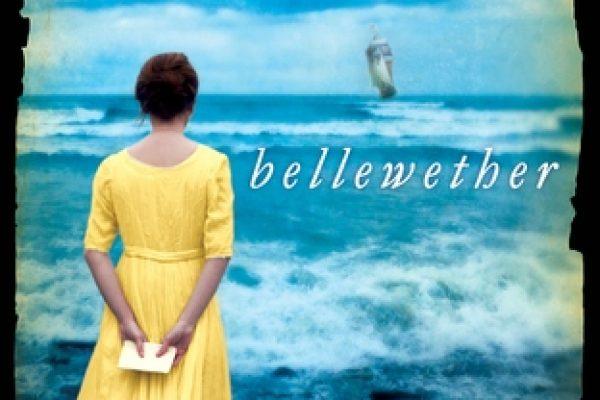 Bellewether by Susanna Kearsley