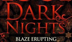 ARC Review: Blaze Erupting by Rebecca Zanetti