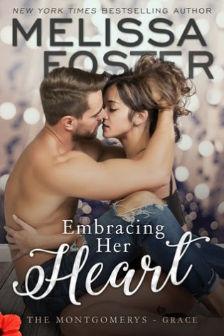 ARC Review: Embracing Her Heart by Melissa Foster