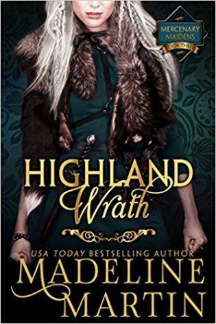 Highland Wrath by Madeline Martin