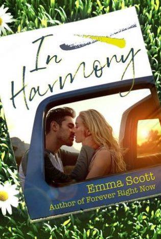 In Harmony by Emma Scott