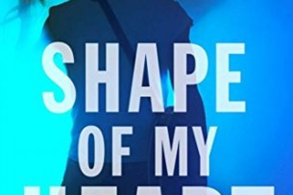 Shape of My Heart by LuAnn McLane