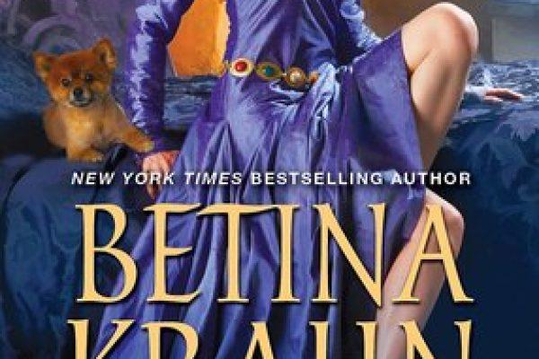 Three Nights with the Princess by Betina Krahn