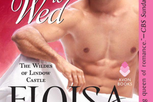Too Wilde to Wed by Eloisa James