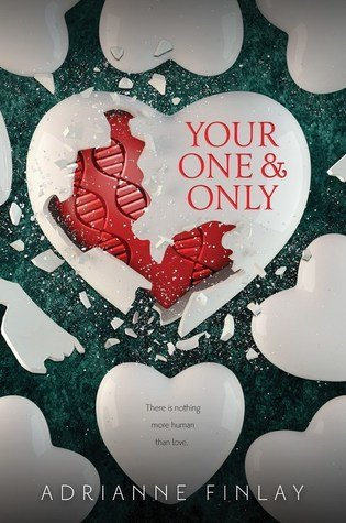 Your One & Only by Adrianne Finlay