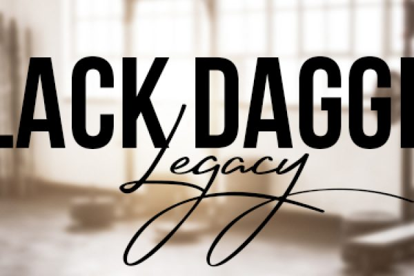 Black Dagger Legacy Series Guide