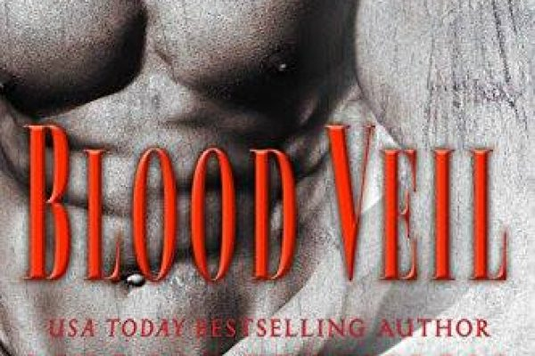 ARC Review: Blood Veil by Megan Erickson