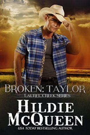 Broken: Taylor by Hildie McQueen
