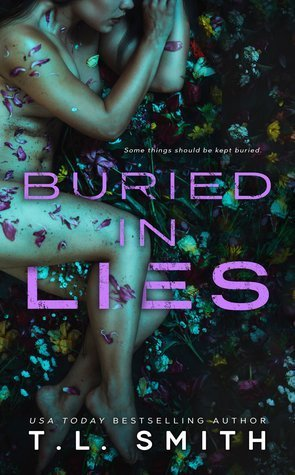 Buried in Lies by T.L. Smith