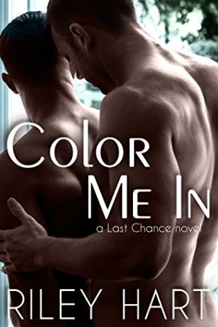 Color Me In by Riley Hart