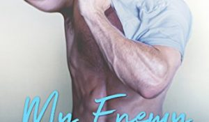 ARC Review: My Enemy Next Door by Nicole London and Whitney G.