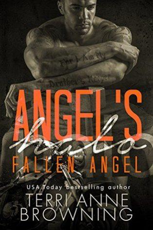 Angel's Halo: Fallen Angel by Terri Anne Browning