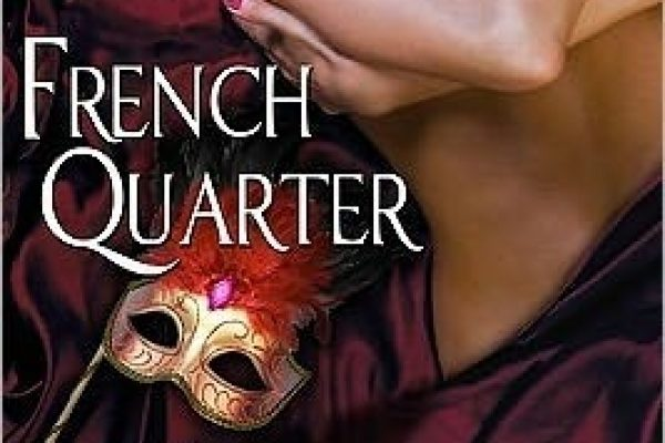 Review: French Quarter by Lacey Alexander