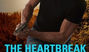 The Heartbreak Sheriff by Elle Kennedy