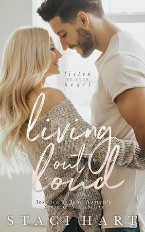 Living Out Loud by Staci Hart
