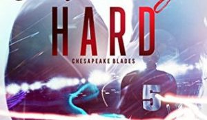 Loving Hard by Lisa B. Kamps
