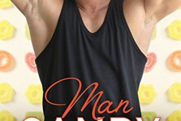 Man Candy by Jessica Lemmon