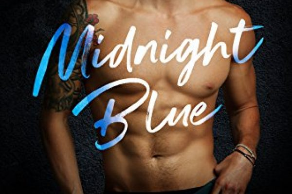 ARC Review: Midnight Blue by L.J. Shen