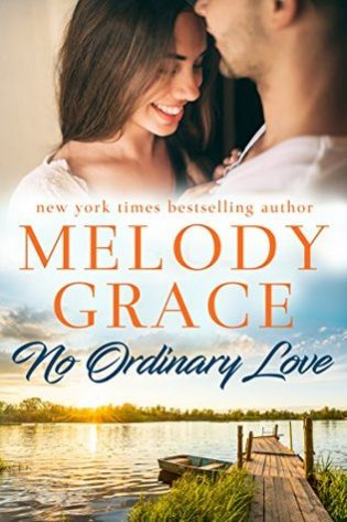 No Ordinary Love by Melody Grace