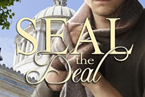 SEAL the Deal by Cat Johnson