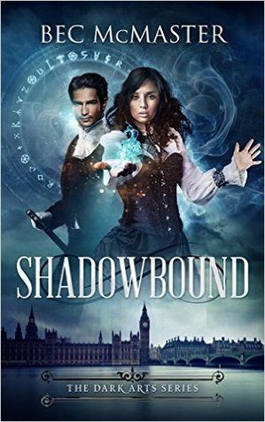 Review: Shadowbound by Bec McMaster