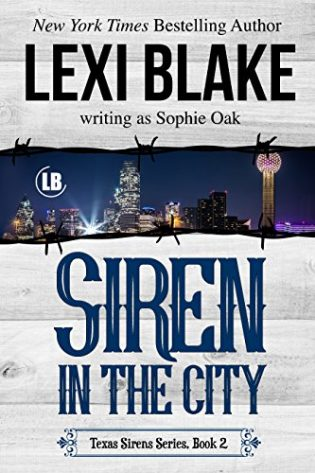 Siren in the City by Lexi Blake