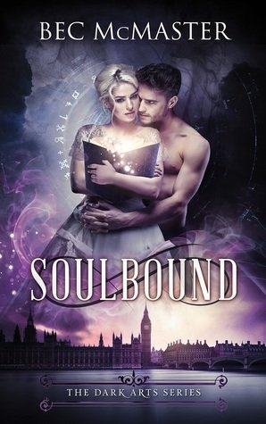 Review: Soulbound by Bec McMaster