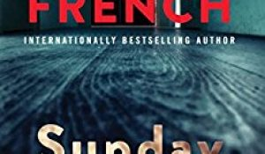 Sunday Silence by Nicci French