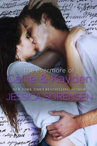 Review: The Evermore of Callie and Kayden by Jessica Sorensen