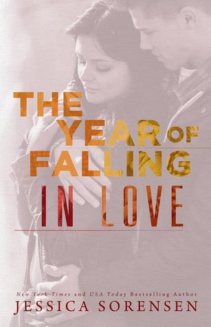 Review: The Year of Falling in Love by Jessica Sorensen