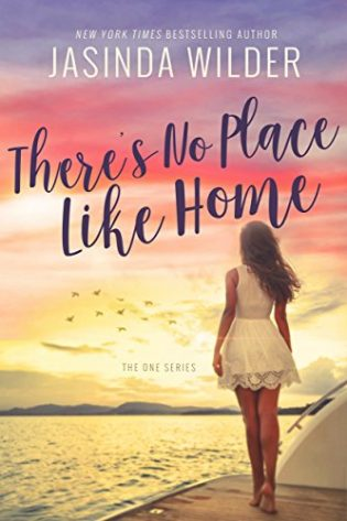 There's No Place Like Home by Jasinda Wilder